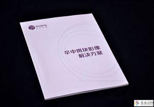 北京画册千赢pt手机客户端设计-卒中斑块影像解决方案